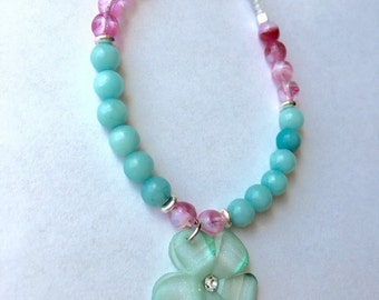 Spring Tea Party - Bracelet