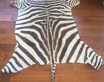 Items Similar To 3x5 Custom Hot Pink Zebra Orange Shag Rug