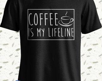 Coffee Lifeline Etsy