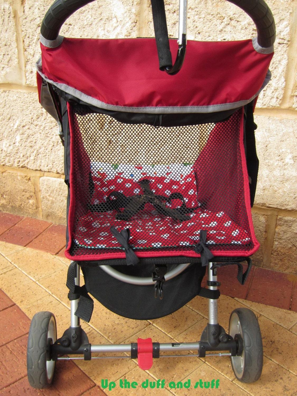 City Mini Pram Liner Pram Liner Pattern Pdf Sewing Pattern