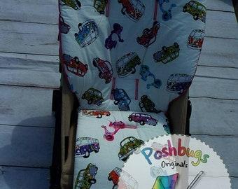 Poshbugs Bugaboo Donkey Seat Liner