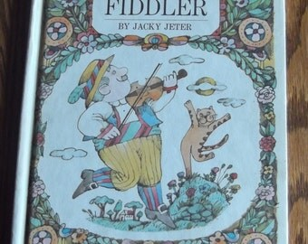 The Cat and The Fiddler Book - 1968