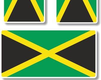 Jamaican flag – Etsy UK