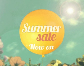 Crazy prices for summer sales