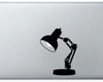 Stickers lamp for MacBook Pro Air