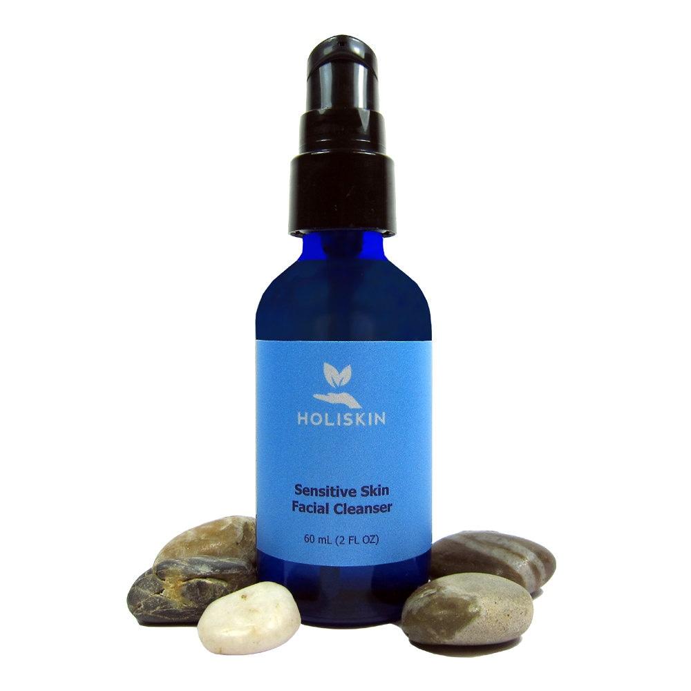 Sensitive Skin Oil Cleanser Makeup Remover Face Oil Cleanser