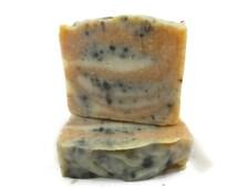 Camu Camu + MSM soap, vitamin c soap, msm soap, sulfur soap, handmade soap, best msm soap, vitamin soap, nourshing soap, best handmade soap