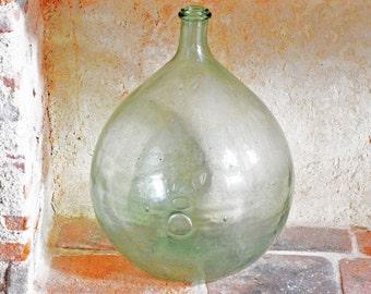 Old bottle, jar, bottle
