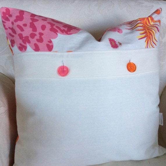 Animal Nursery Pillows : Nursery Pillow Forest Friends Wildlife Animals by AngieandLois