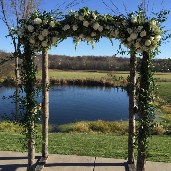 Arch Wedding Rental: Items Similar To Wedding Arch (for Rent Or Purchase) On Etsy