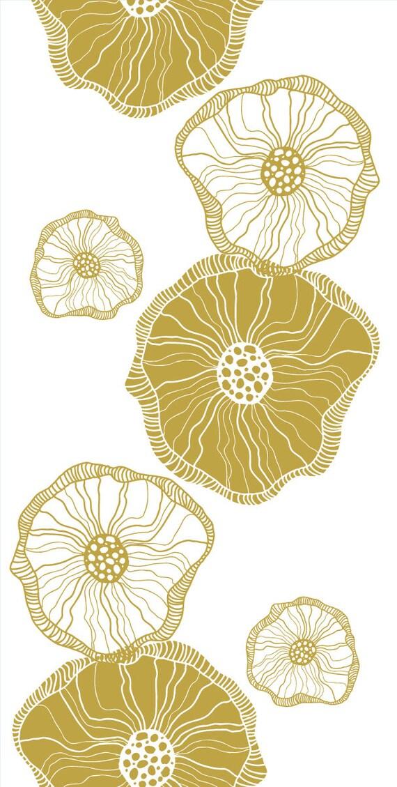 removable wallpaper floral wallpaper flower wallpaper