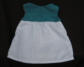 Doll dress for 18 inch doll