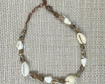 Fannie Anklet