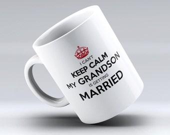 Wedding Gift For Granddaughter : ... the groom wedding gift grooms grandma engagement gift 14 00 lilroyals