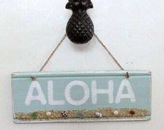 Aloha sign   Etsy