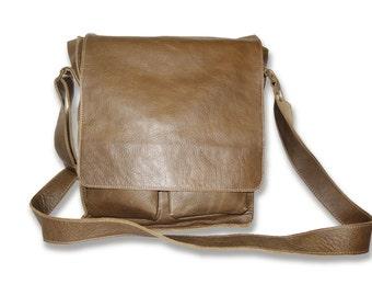Mens Messenger Bag, Leather Messenger bag, crossbody bag leather,leather messenger bag vintage, Leather Messenger Bag men, Shoulder Bag,