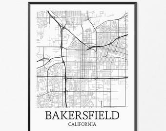 Bakersfield Etsy
