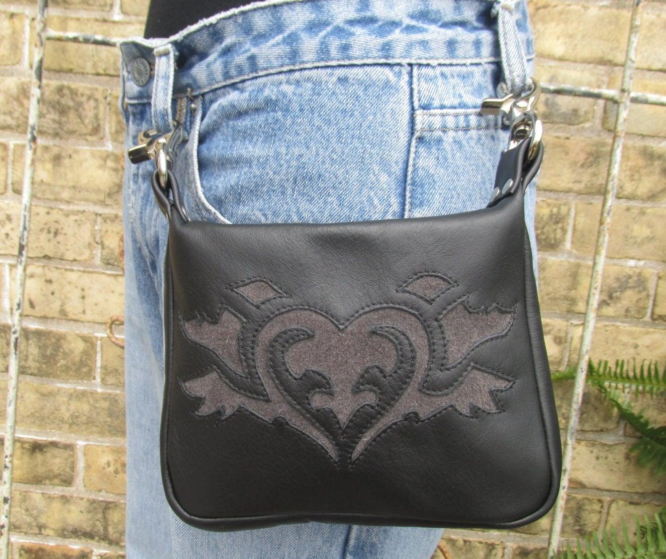 Lastest  Hip Bum Pouch Messenger Waist Bag Pack Men Travel Women Shoulder Purse