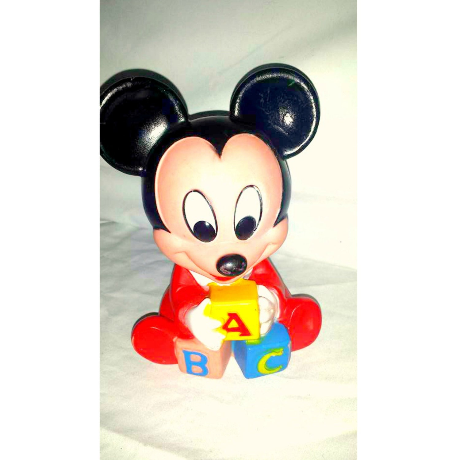 Vintage Mickey Baby 101