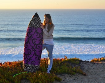 Surf bag multicolor