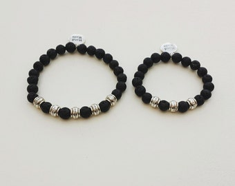 Father and Son Bracelets