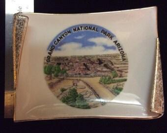 Grand Canyon National Park trinket dish/wall hanging