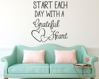 Life Quote Wall Stickers Pleasing Quote Wall Decal  Etsy