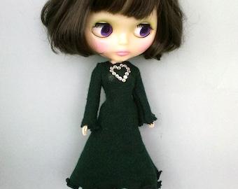 Blythe clothes, dress Blythe, Blythe dress, clothes Blythe, Blythe clothes, handmade