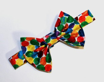 Baby Bow Tie, Very Hungry Caterpillar, Baby Boy Bow Tie, Bowties, Bow Tie, Boys Bow Tie, Boys Bow Tie, Birthday Party