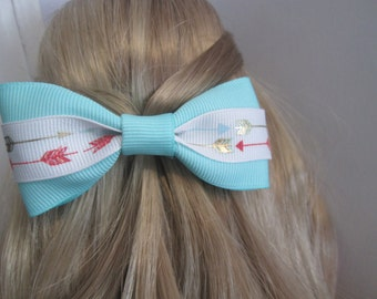 American girl doll bow