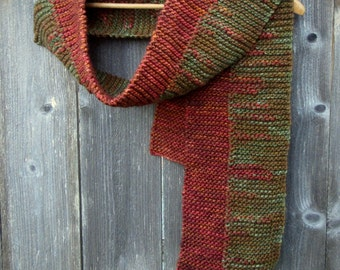 Women's Scarves   Men's Scarves   Unisex Scarves   Knit Scarves   Handmade Scarves   Merino Wool   Handmade   Scarves   Wearable Art