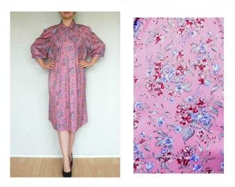 Maxi dress vintage, xl xxl