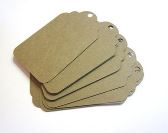 Kraft Tags   Kraft Paper Tags   Rustic Gift Tags   Personalized Gift Tags   Custom Favor Tags   Thank You Tags   Rustic Wedding Tags  
