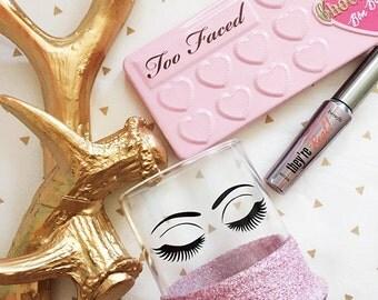 lashes- Makeup Brush Holder- Bathroom Organizer- Bathroom Organizer- Makeup Organize- Makeup Vanity- Cosmetic Organizer