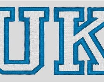 Duke Block