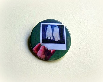Bitelchus - pinback button or magnet 1.5 Inch