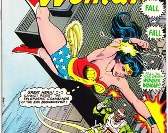 Wonder Woman 255, comic book. Female Superhero. Amazon, Tiara, Lasso, Bronze Age, Vintage Paradise Island. 1979 DC Comics in NM- (9.2)