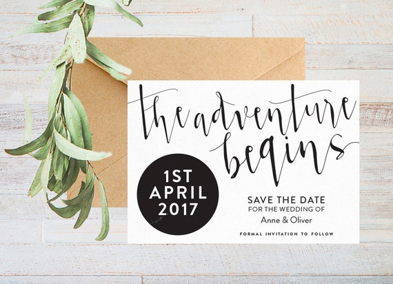save the date dating nettside