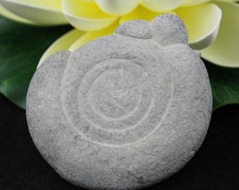 Fairy Stones/Abitibi Concretions ABI-9