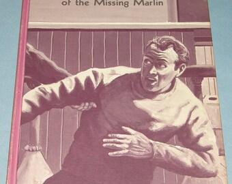 Morgan Bay Mystery of the Missing Marlin Vintage School Reader