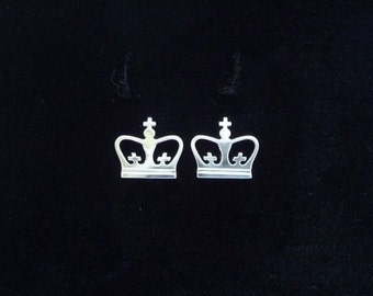 Columbia Crown Cuff Links