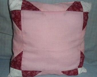 Flamingo's Dream Pillow