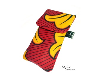 African case of petali Mobile Smartphone iPhone