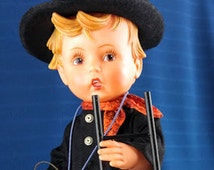 Chimney Sweep  Hummel Doll