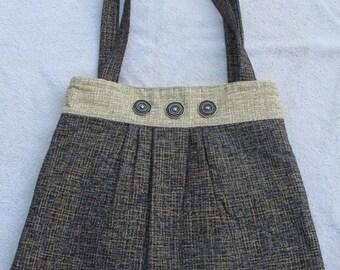 The Linda City Bag