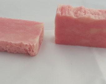 Bite Me Soap
