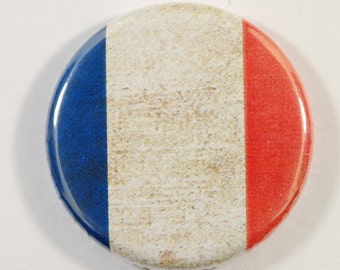 Decorative magnets/aimants décoratif Flags of the world /drapeaux du monde