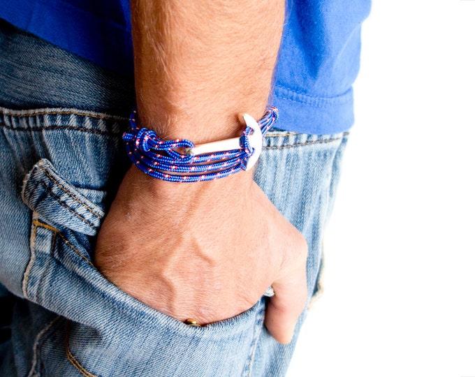 Jewelry For Men, Urban Jewelry, Paracord Bracelet, Braided Bracelet