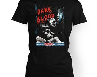 Dark Blood womens t-shirt