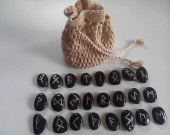 Craft Viking runes